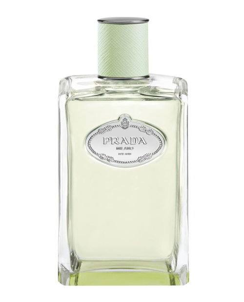 Prada, Parfum Infusion d'Iris