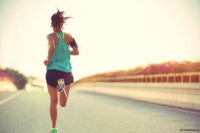 Trucos para perder peso este verano en la cinta de correr