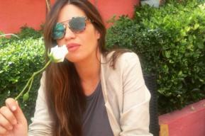 Sara Carbonero relata su pequeña gran revolución