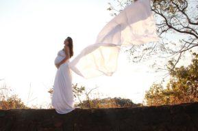 Cómo prevenir caídas durante el embarazo
