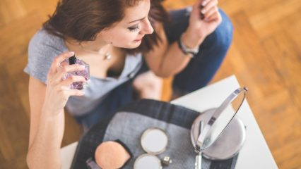Consejos para elegir tu perfume para el verano