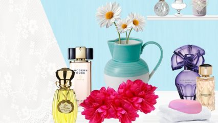 10 beneficios de utilizar un buen perfume