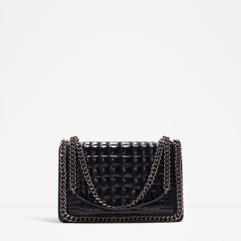 Zara, selección de bolsos del catálogo online