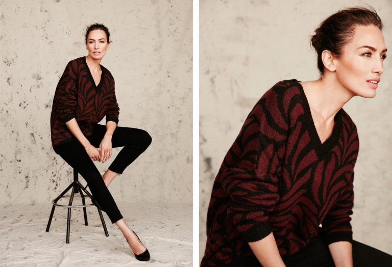 Catálogo de moda Trucco otoño invierno 2016-2017