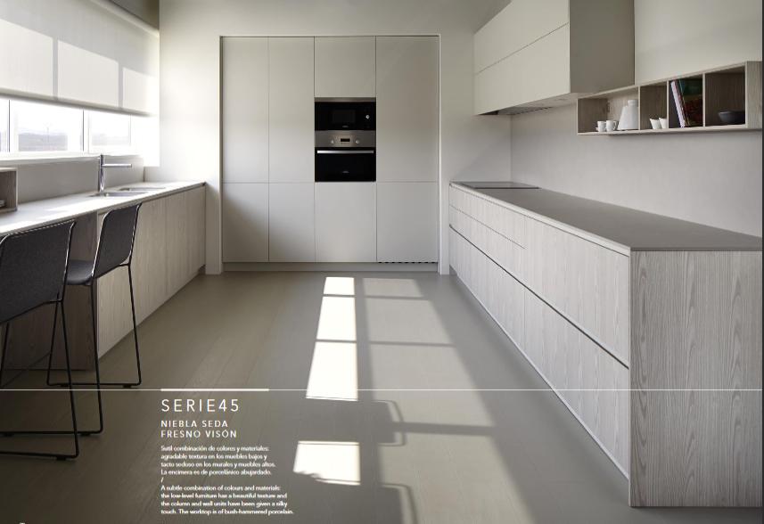 Muebles dica cat logo de cocinas para tu hogar efe blog - Cocina hogar chiclana catalogo ...