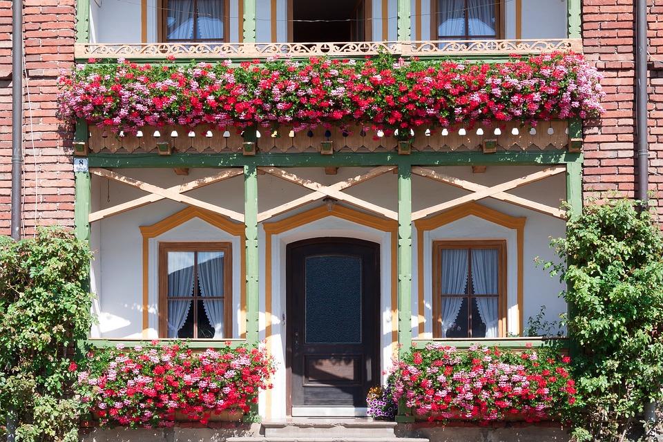 10 errores frecuentes al decorar casas efe blog for Detalles de una casa