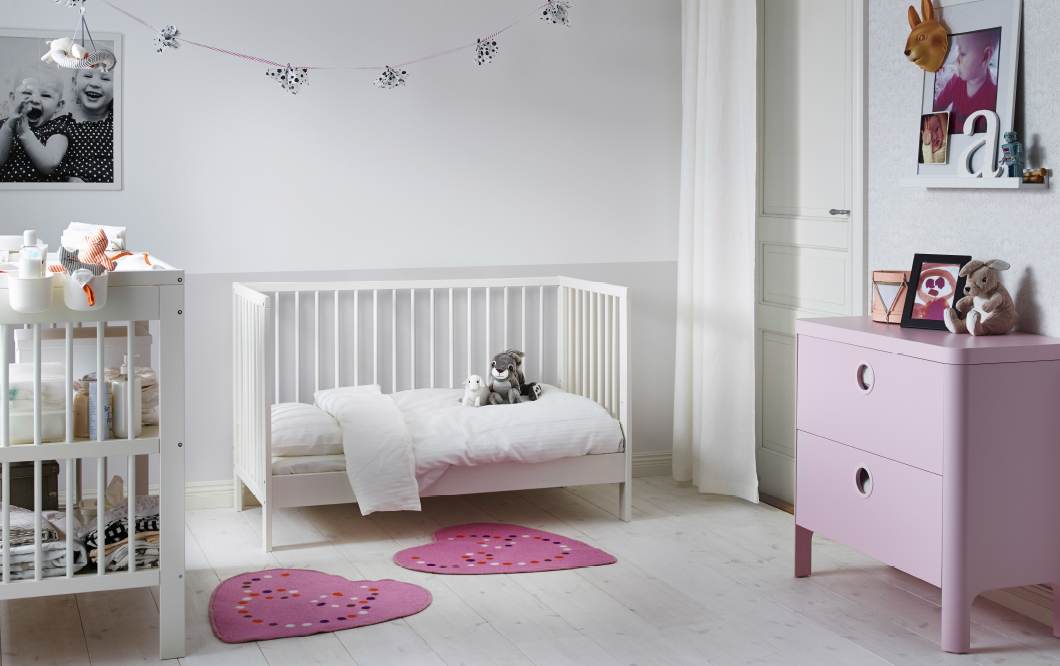 ikea cat logo de habitaciones infantiles efe blog. Black Bedroom Furniture Sets. Home Design Ideas