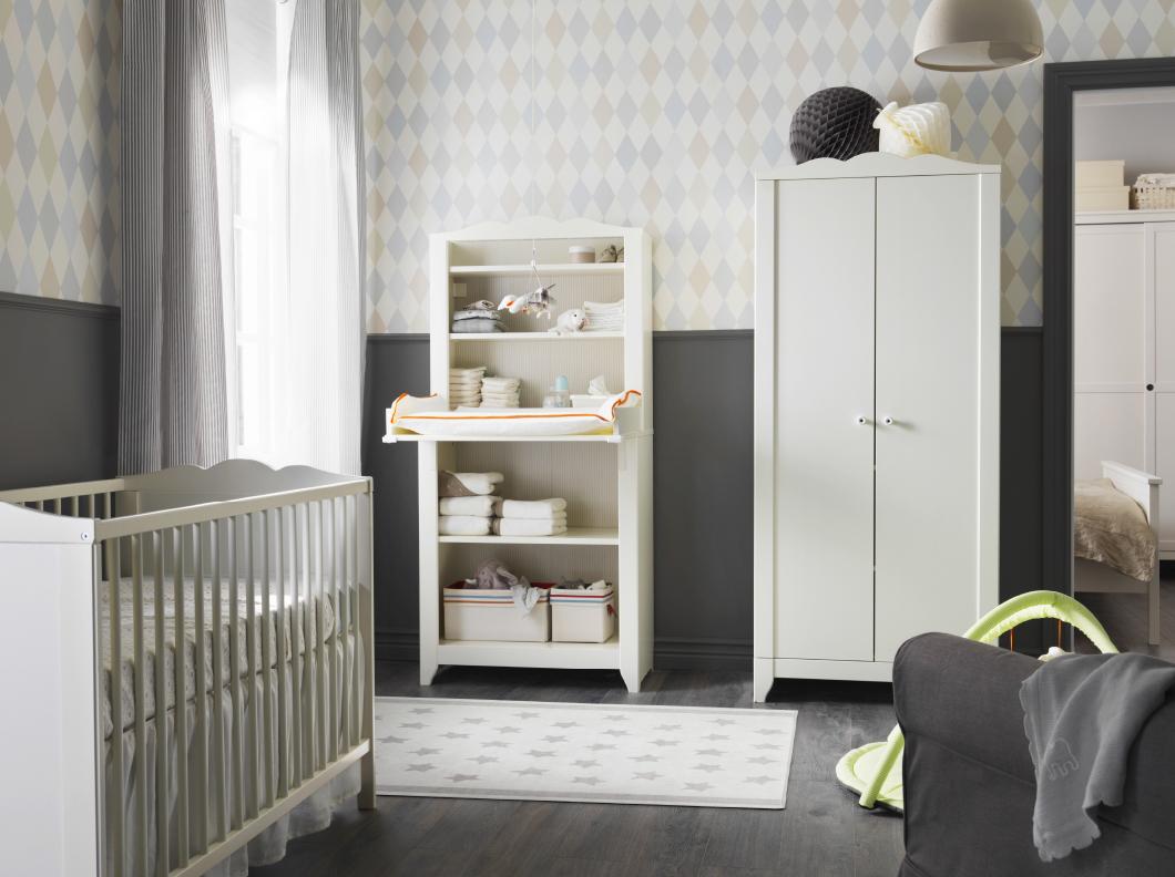 Ikea, catálogo de habitaciones infantiles | EFE Blog