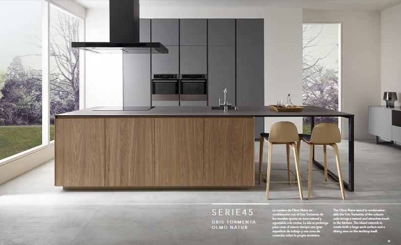 Muebles Dica, catálogo de cocinas para tu hogar | EFE Blog