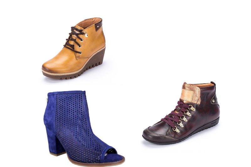 62a8c292 Tendencias de calzado femenino Otoño/Invierno 2016-2017 | EFE Blog