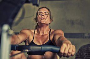 Ejercicios de preparación para la práctica del CrossFit
