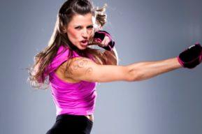 Piloxing, un ejercicio muy eficaz entre el boxeo y el fitness