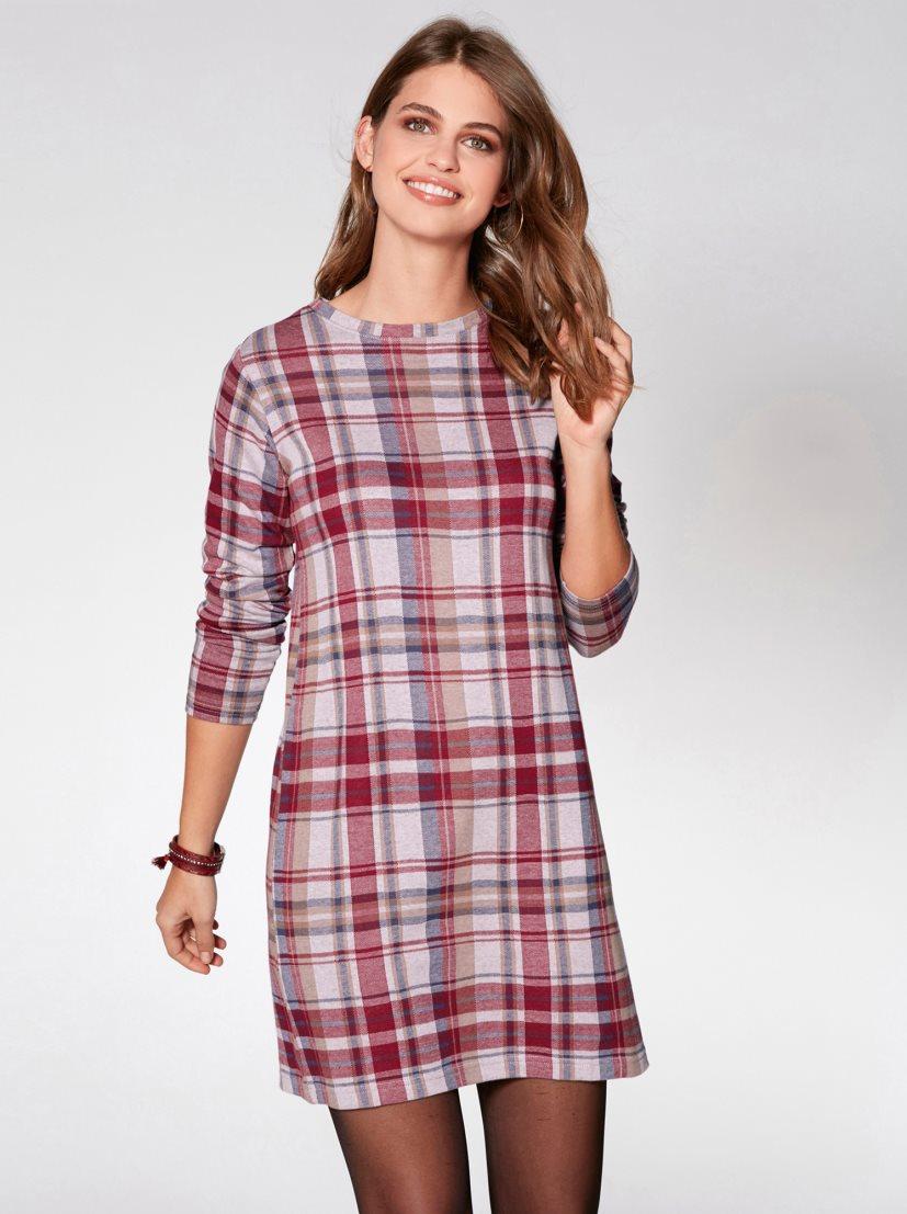 Catálogo De Vestidos Venca Para El Otoño Efe Blog