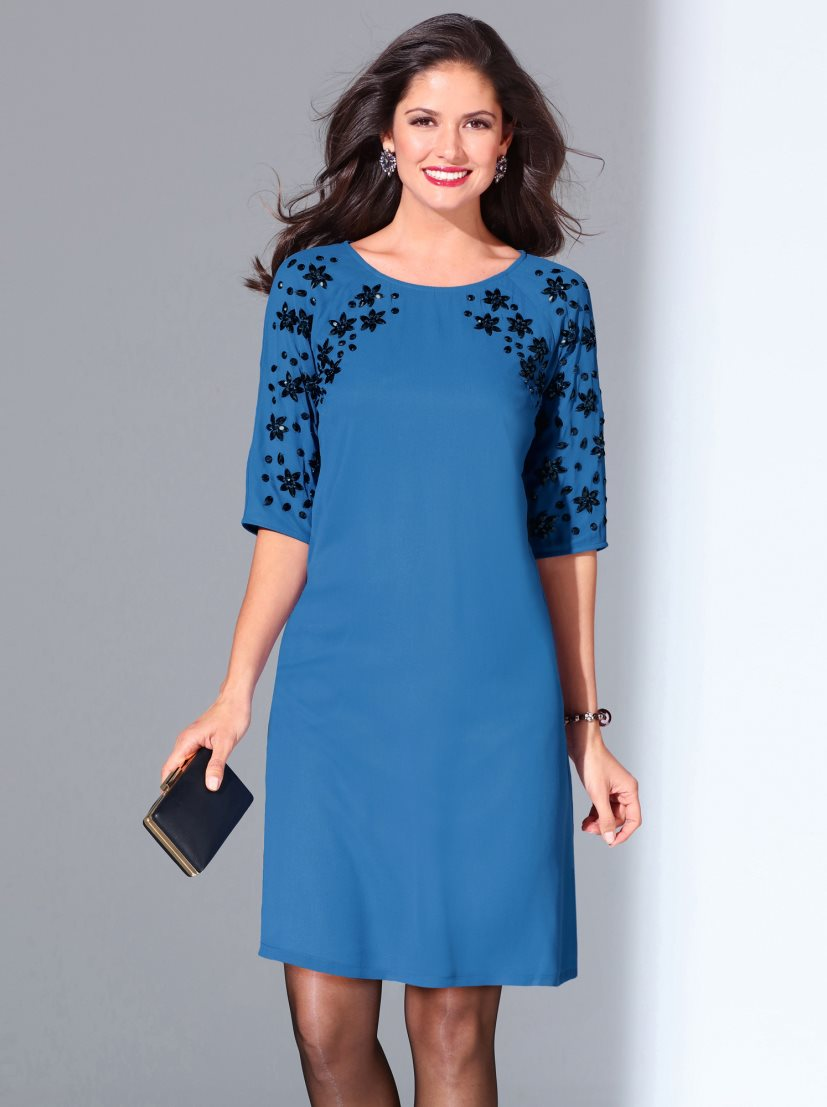 diseño distintivo muchos estilos verdadero negocio Catálogo de Vestidos Venca para el Otoño | EFE Blog