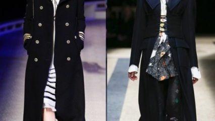 Moda mujer: Temporada otoño-invierno, las nuevas tendencias
