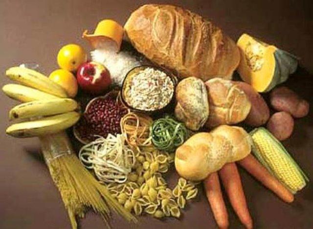 Carbohidratos para adelgazar!