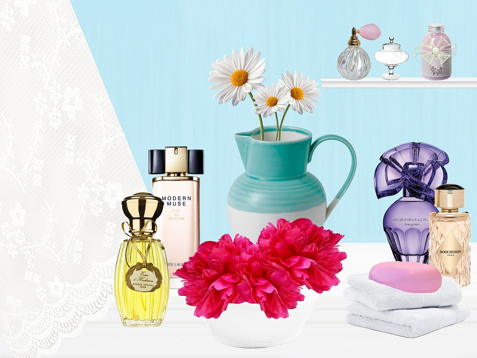 ¿Cómo elegir un perfume? 10 factores que influyen