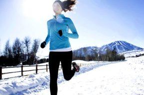 Consejos para adaptar el entrenamiento en invierno