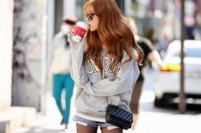 La ropa urbana, un estilo cada vez más en boga