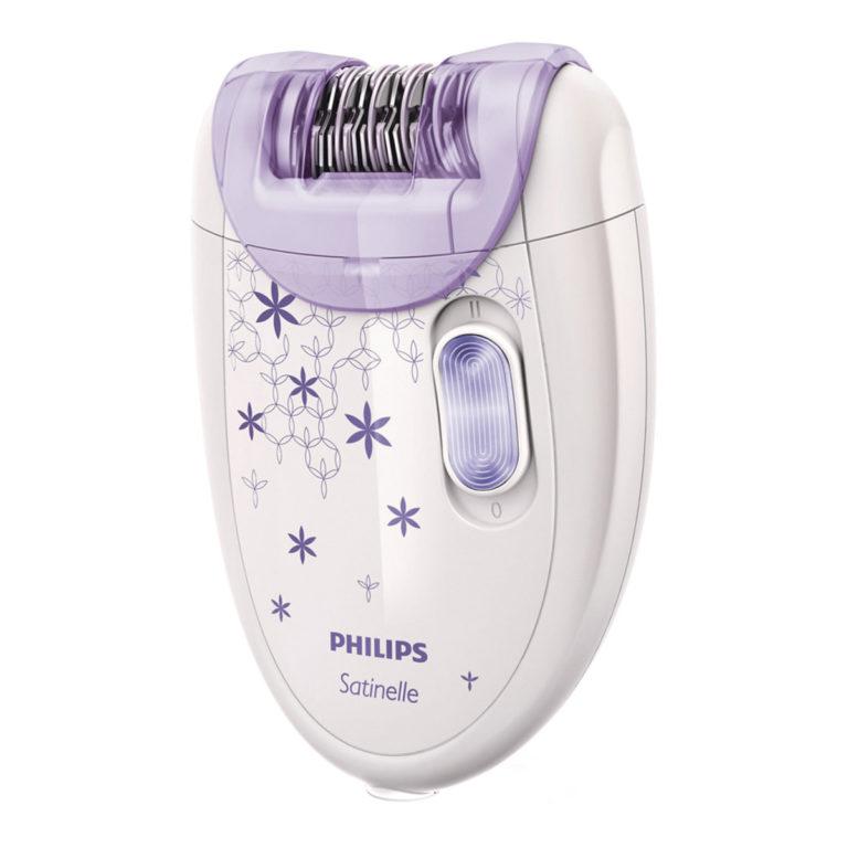 Selección de máquinas de depilar para mujeres