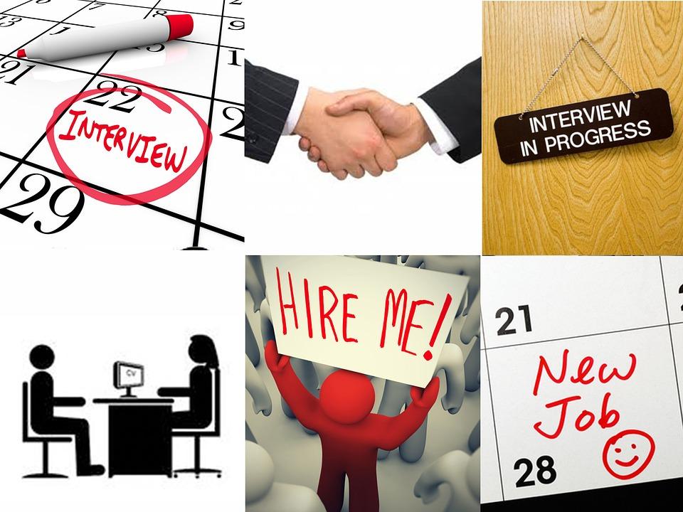10 consejos de marca personal para entrevistas de trabajo