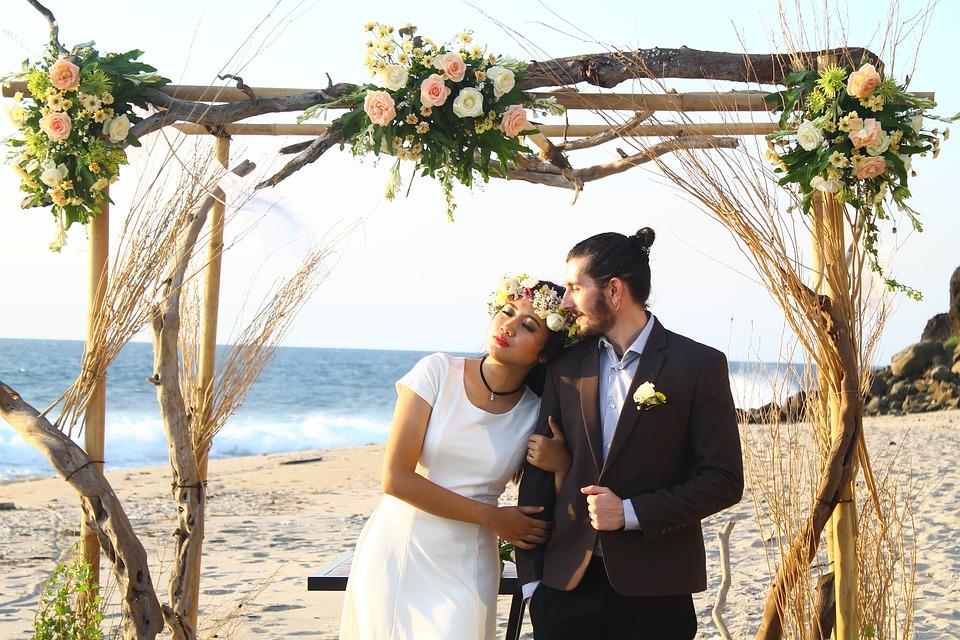 Cómo elegir el vestido de novia que más te favorece
