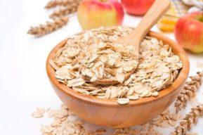 Dieta de la avena para adelgaza rápido