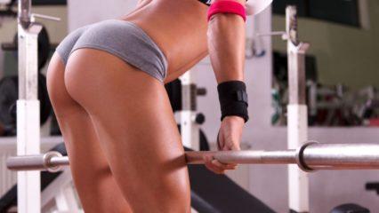 Ejercicios de musculación