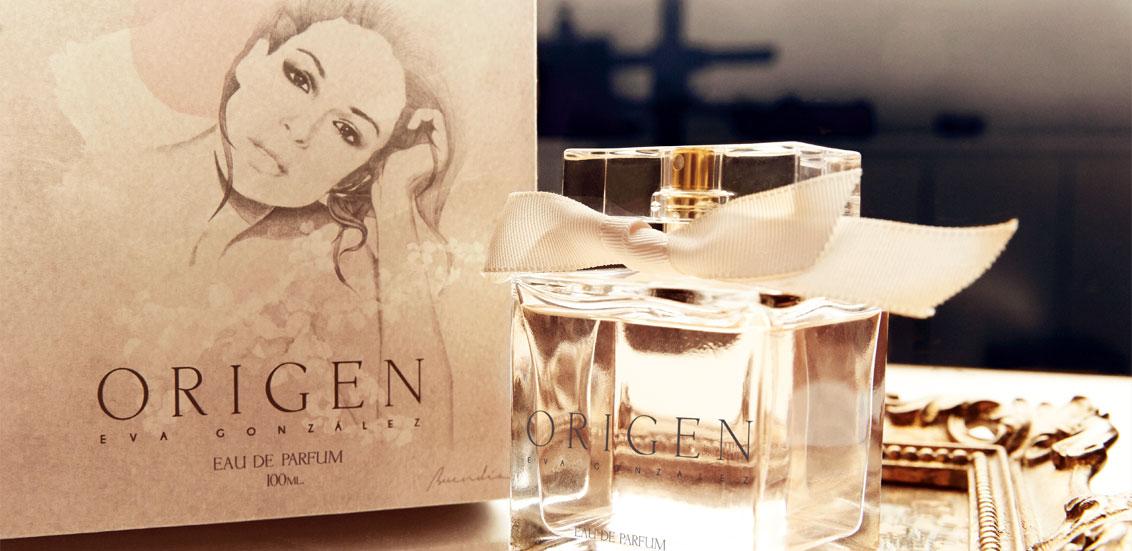 perfume origen