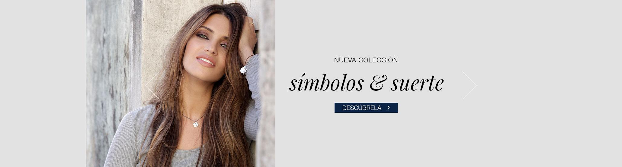 Símbolos y Suerte, colección de Agatha by Sara