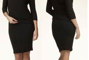 La Vera Donna, catálogo de moda premamá