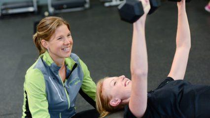 10 ventajas de tener un entrenador personal