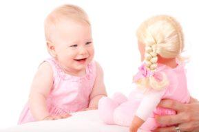 Cómo regalar juguetes seguros a los niños