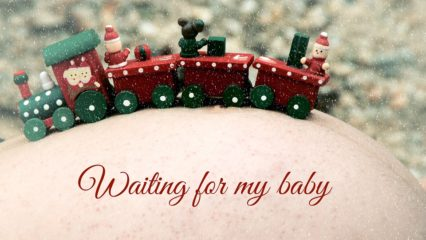 Consejos para embarazadas: tips de salud en Navidad