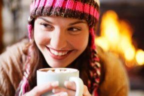 Dieta de invierno para adelgazar saludablemente