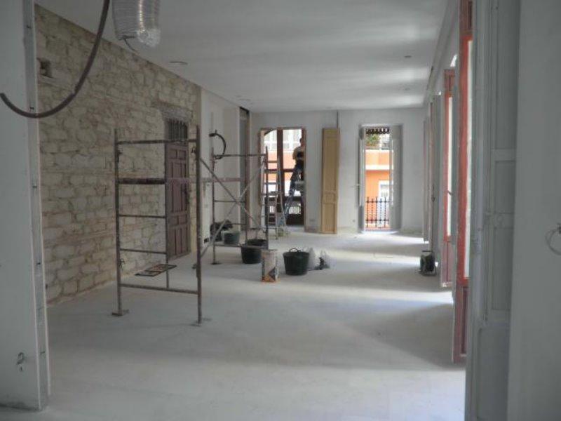 Reformar un piso recién comprado sin gastar mucho dinero