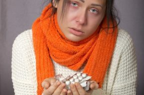 Consejos para recuperarte de los síntomas de la gripe