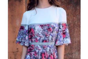 Catálogo de moda María José Suárez primavera verano 2017