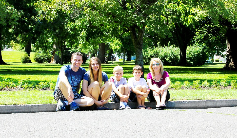 Cómo fomentar el optimismo en la familia