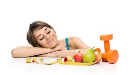 Cómo hacer la dieta de los días alternos