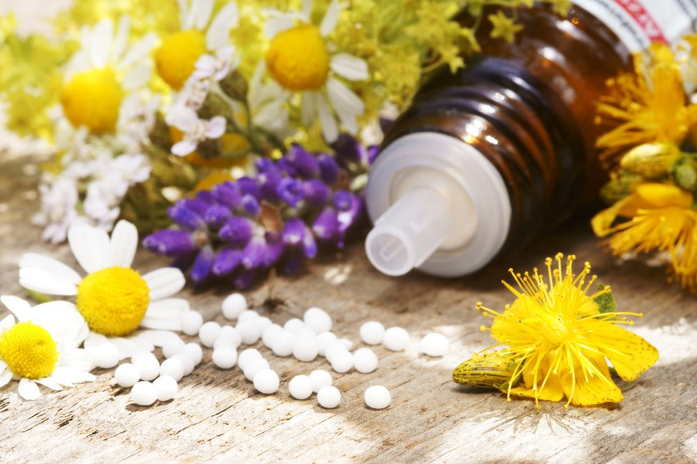 Cómo tratar los síntomas del resfriado o estado gripal con homeopatía