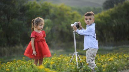 Consejos para hacer mejores fotos personales