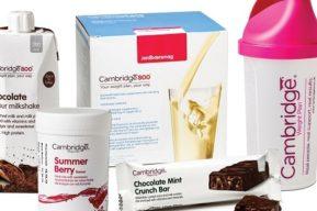 Dieta Cambridge, adelgazar sin efecto rebote