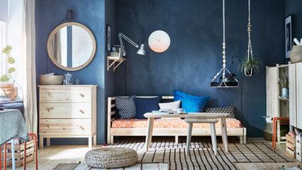 Catálogo de dormitorios Ikea para un descanso feliz
