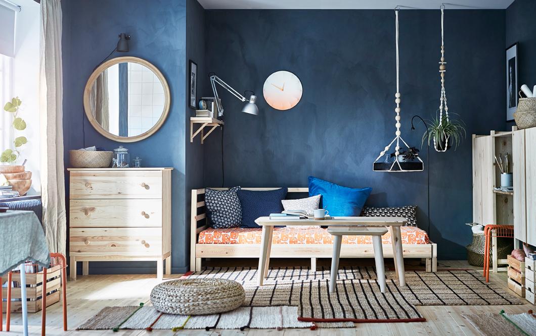 Catalogo De Dormitorios Ikea Para Un Descanso Feliz Efe Blog - Ikea-dormitorios-catalogo