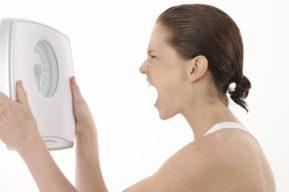 Razones por las que no pierdes peso en una dieta