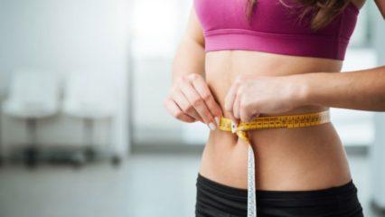 Cómo evitar el efecto rebote después de la dieta