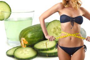 6 bebidas indispensables a la hora de perder peso
