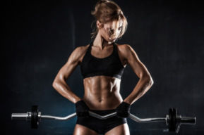 Los mejores consejos para aumentar la masa muscular
