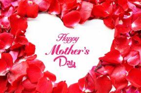 Las famosas celebran el Día de la Madre en Instagram